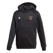Letchmore CC Adidas Black Fleece Hoody