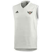 Letchmore CC Adidas Elite Sleeveless Sweater