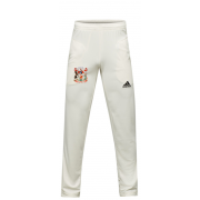 Cardiff CC Adidas Pro Junior Playing Trousers