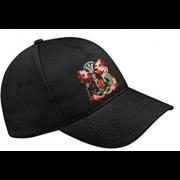 Cardiff CC Black Baseball Cap