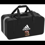 Cardiff CC Black Training Holdall