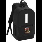 Cardiff CC Black Training Backpack