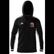 Cardiff CC Adidas Black Hoody