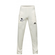 Harborough Taverners CC Adidas Pro Junior Playing Trousers