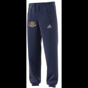 Royal Artillery CC Adidas Navy Sweat Pants
