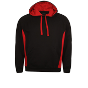 Firebirds Netball Club AR Red Hoodie