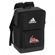 Gibraltar CC Black Training Backpack