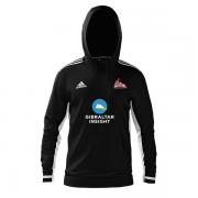 Gibraltar CC Adidas Black Hoody