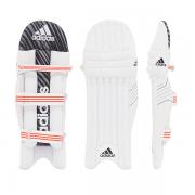 2020 Adidas Incurza 4.0 Junior Batting Pads