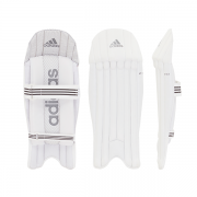 2021 Adidas XT 2.0 Junior Wicket Keeping Pads