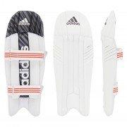 2020 Adidas Incurza 1.0 Wicket Keeping Pads