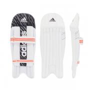 2021 Adidas Incurza 2.0 Junior Wicket Keeping Pads