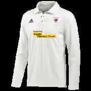 Catford Wanderers Adidas Elite L/S Playing Shirt