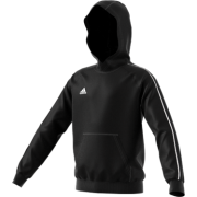Adidas Black Junior Hoody