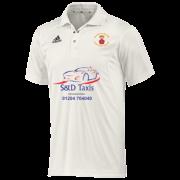 Darcy Lever CC Adidas Elite Junior Playing Shirt