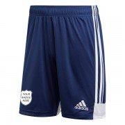 CSPE Adidas Navy Training Shorts