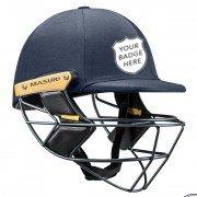 2021 Masuri 'Personalised' E-Line Cricket Helmet