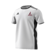 Fillongley CC White Training Jersey