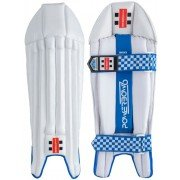 2018 Gray Nicolls Powerbow6 300 Wicket Keeping Pads *