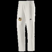 Grosmont CC Adidas Elite Junior Playing Trousers