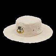 Grosmont CC Sun Hat