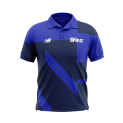2020 New Balance London Spirit Junior Playing Shirt