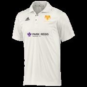 Moseley CC Adidas S-S Playing Shirt