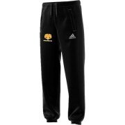 Moseley CC Adidas Black Sweat Pants