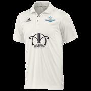 Newcastle City CC Adidas Elite S/S Playing Shirt