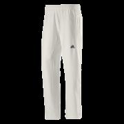 Warton CC Adidas Elite Junior Playing Trousers