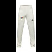 Gravesend CC Adidas Pro Junior Playing Trousers