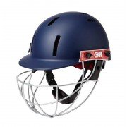 2019 Gunn and Moore Purist Geo II Junior Cricket Helmet