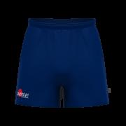 Samurai Navy Shorts