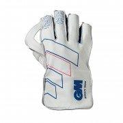 2020 Gunn and Moore Siren 909 Wicket Keeping Gloves