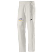 South Milford CC Adidas Junior Playing Trousers