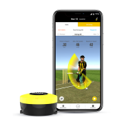 StanceBeam Striker Cricket Bat Sensor Powered By Kookaburra