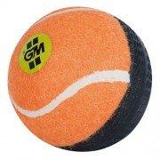 Gunn and Moore Swingking Cricket Ball - Orange/Black