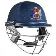 2019 Masuri Vision Series Test 'Personalised' Junior Cricket Helmet