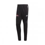 Gibraltar CC Adidas Black Training Pants