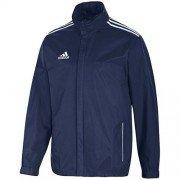 Adidas Core 11 Navy Rain Jacket