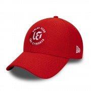 Welsh Fire Cricket Cap