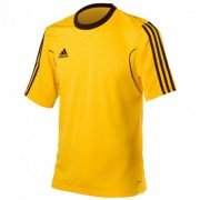 Adidas Junior Squdra Sunshine/Black Training Jersey