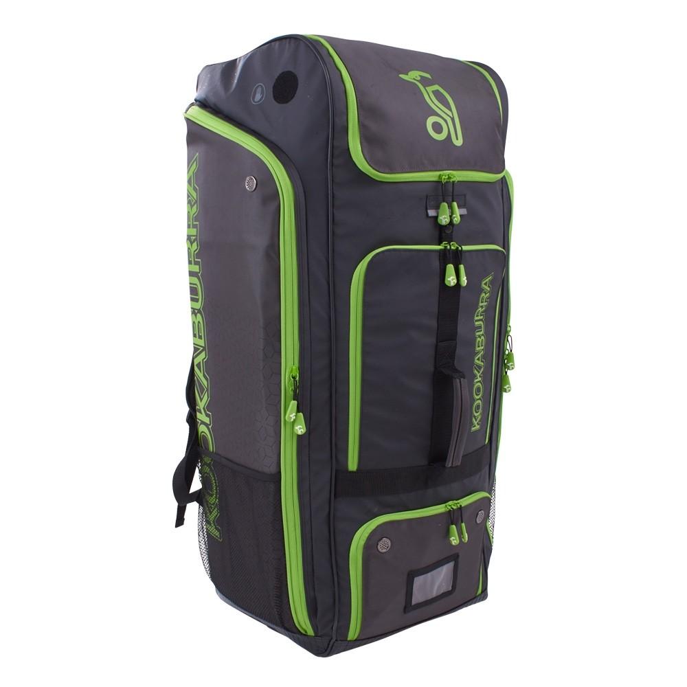 2020 Kookaburra Pro Players Duffle Cricket Bag