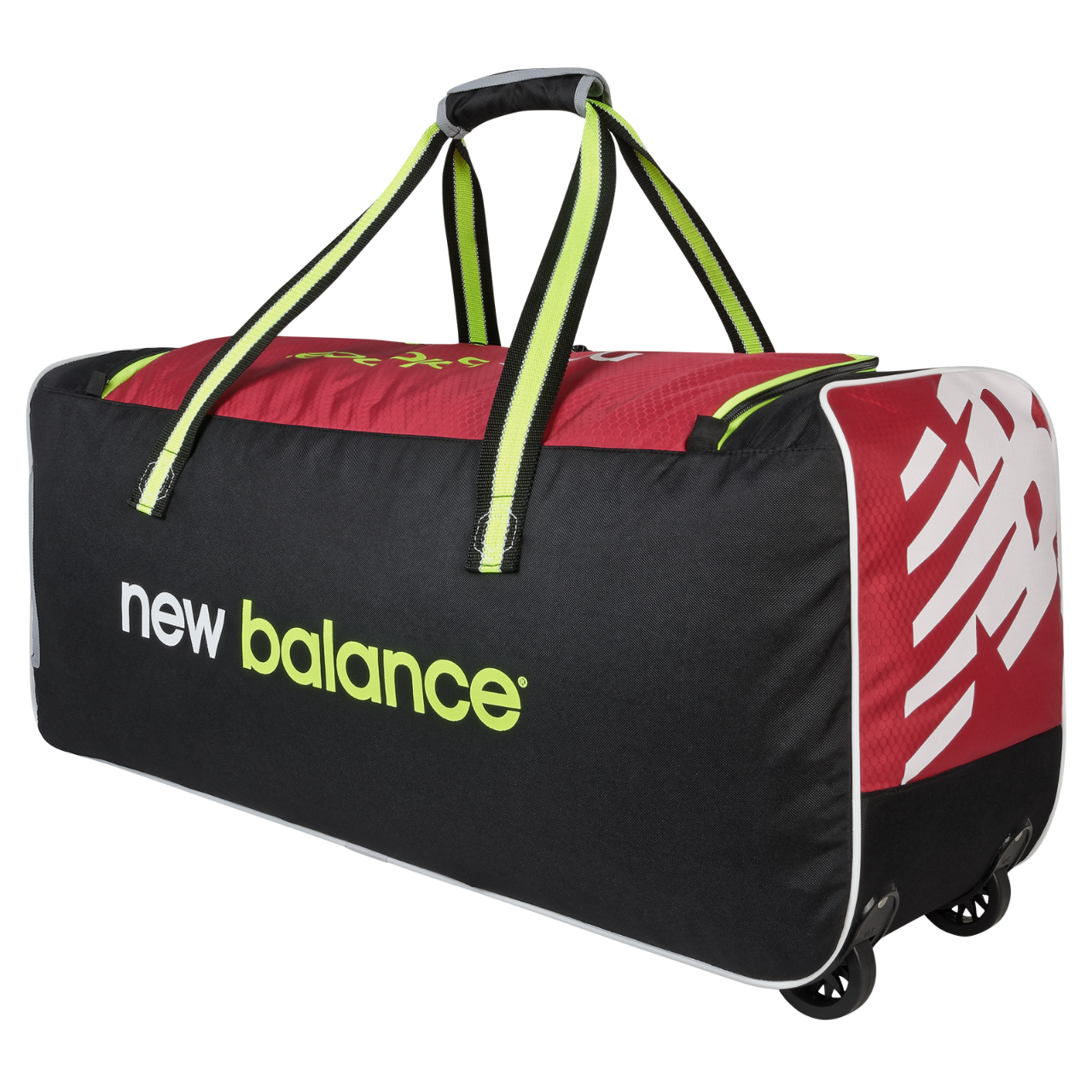 2020 New Balance TC 560 Wheelie Cricket Bag