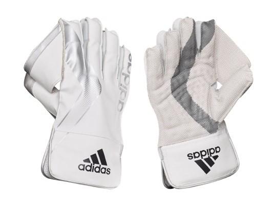 2018 Adidas XT 2.0 Junior Wicket Keeping Gloves