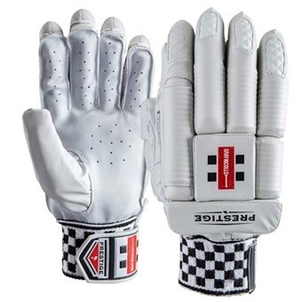 2019 Gray Nicolls Prestige Batting Gloves