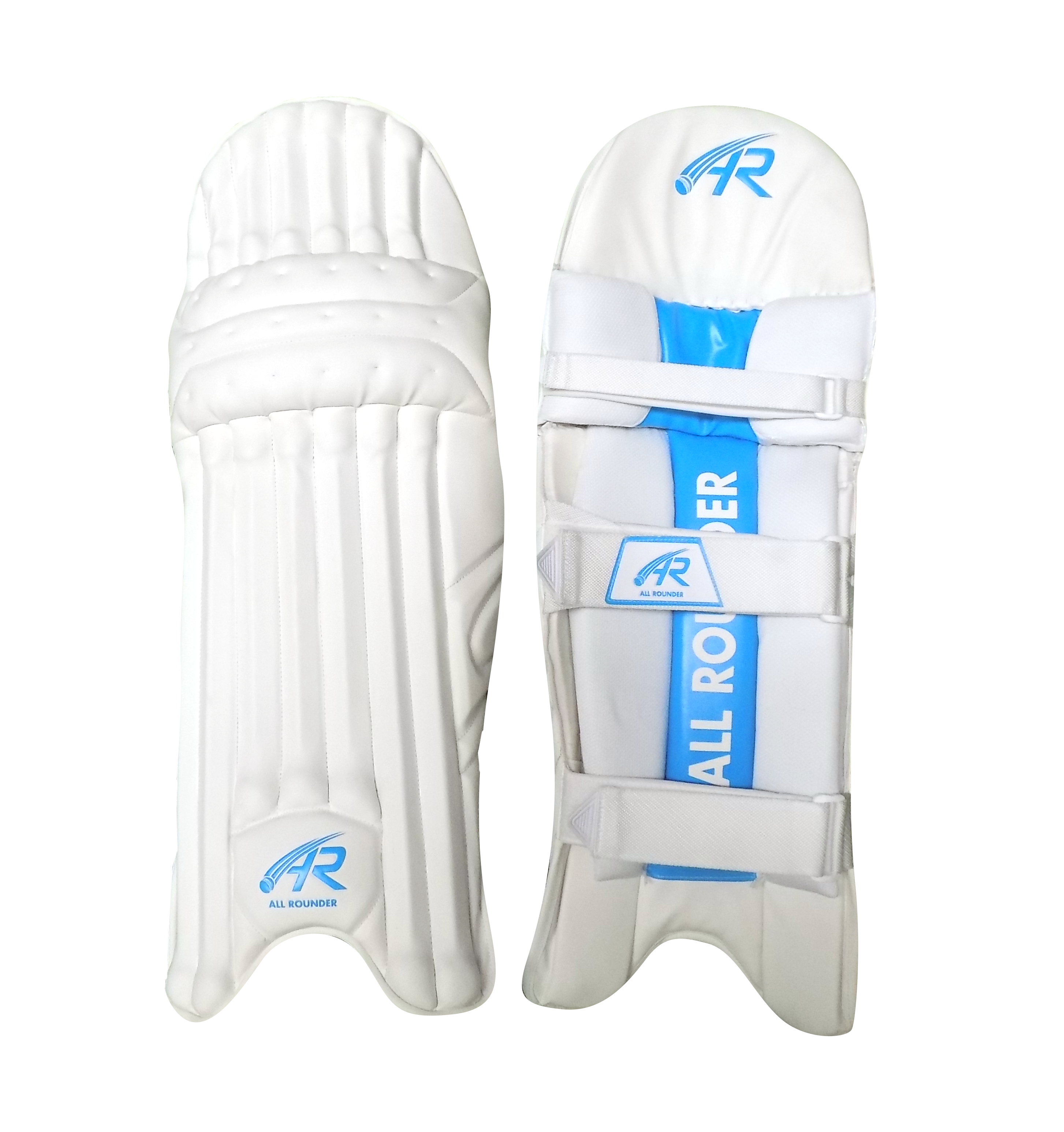 2018 All Rounder Batting Pads