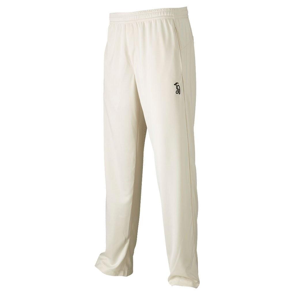 2019 Kookaburra Pro Players Cricket Trousers
