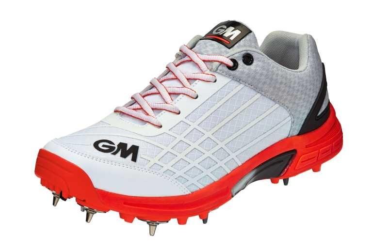 2018 Gunn and Moore Original Spike Junior Cricket Shoe