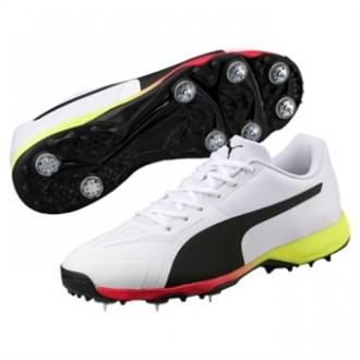 fda5626e0d6d Puma evoSPEED 18.1 Cricket Spike Shoes - All Rounder Cricket